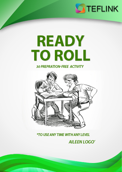 Ready to Roll! 30 Preparation-Free Activities